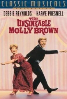 The Unsinkable Molly Brown on-line gratuito