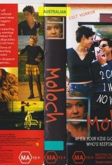 Ver película Moloch