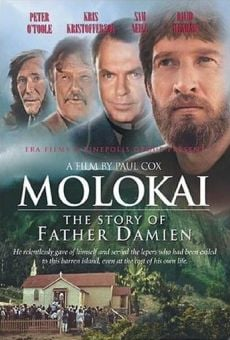 Molokai: The Story Of Father Damien on-line gratuito