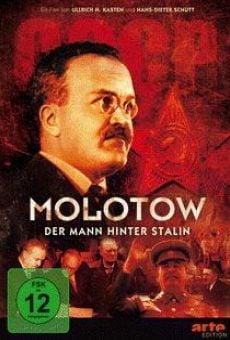 Molotov - Der Mann hinter Stalin on-line gratuito