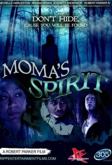 Moma's Spirit online streaming