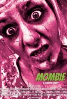 Película: Mombie