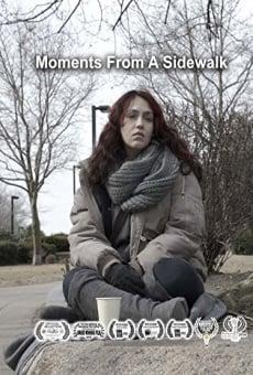 Ver película Moments from a Sidewalk