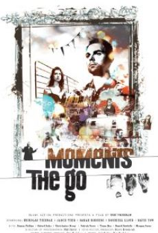 Ver película Moments the Go