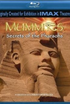 Mummies: Secrets of the Pharaohs on-line gratuito