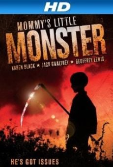 Película: Mommy's Little Monster