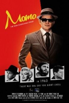 Momo: The Sam Giancana Story on-line gratuito