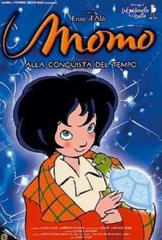 Película: Momo: una aventura a contrarreloj