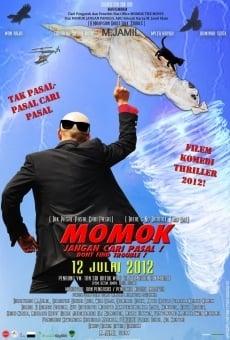 Ver película Momok: Jangan Cari Pasal