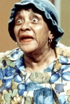 Película: Moms Mabley: I Got Somethin' to Tell You