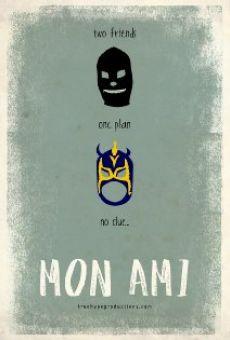 Ver película Mon Ami