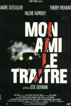 Ver película Mon ami le traître
