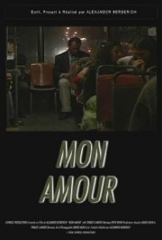 Mon amour Online Free