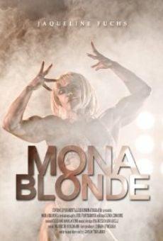 Mona Blonde online