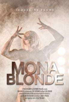Ver película Mona Blonde