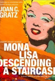 Mona Lisa Descending a Staircase online