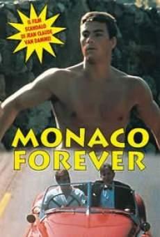 Película: Monaco Forever