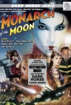 Monarch of the Moon on-line gratuito