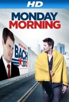 Película: Monday Morning