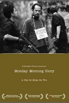 Película: Monday Morning Glory
