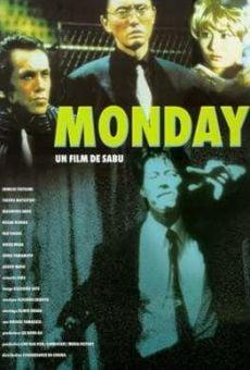 Monday on-line gratuito