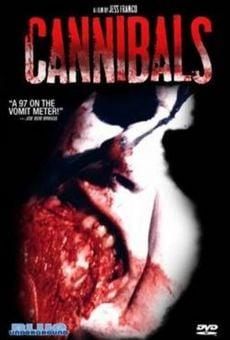 Mondo cannibale online