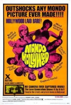 Mondo Hollywood on-line gratuito