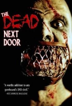 The Dead Next Door on-line gratuito