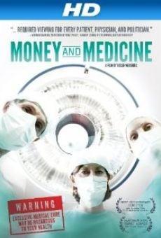 Ver película Money and Medicine