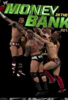 Money in the Bank online