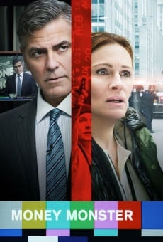 Money Monster en ligne gratuit