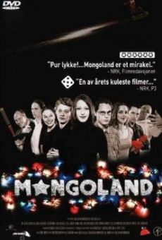 Mongoland online