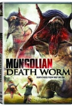 Mongolian Death Worm on-line gratuito