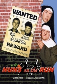 Nuns on the Run on-line gratuito