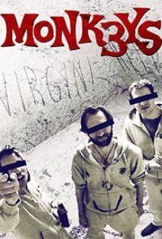 Monk3ys on-line gratuito