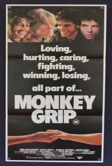 Ver película Monkey Grip