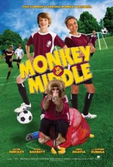 Ver película Monkey in the Middle