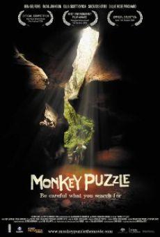 Ver película Monkey Puzzle