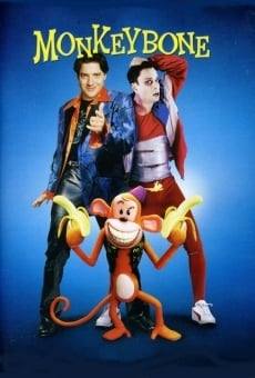 Ver película Monkeybone