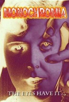 Monochromia on-line gratuito