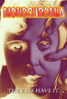 Película: Monochromia