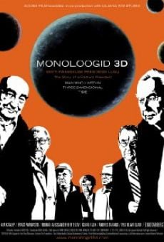 Monoloogid 3D on-line gratuito