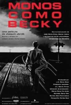 Ver película Monos como Becky