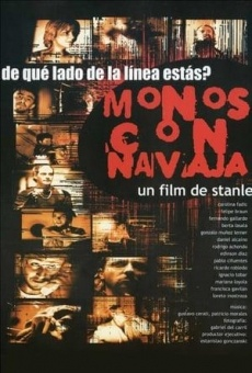 Ver película Monos con navaja
