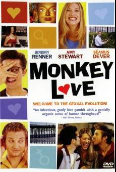 Monkey Love on-line gratuito
