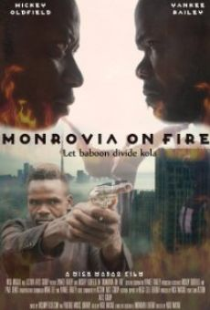 Película: Monrovia on Fire