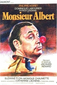 Monsieur Albert on-line gratuito