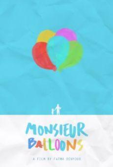 Monsieur Balloons
