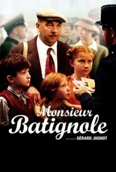 Monsieur Batignole on-line gratuito