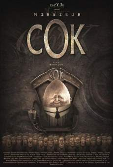 Monsieur COK on-line gratuito